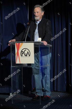 Stock Picture of Lawrence Gordon attends the first day of the 10th Annual Produced By Conference at Paramount Studios, in Los Angeles