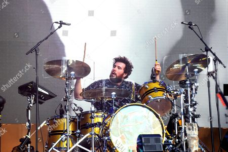 Stereophonics - Jamie Morrison