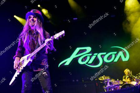 Poison - C C DeVille
