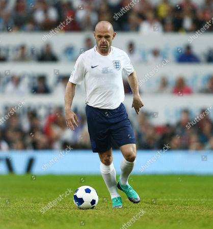 Danny Murphy of England XI