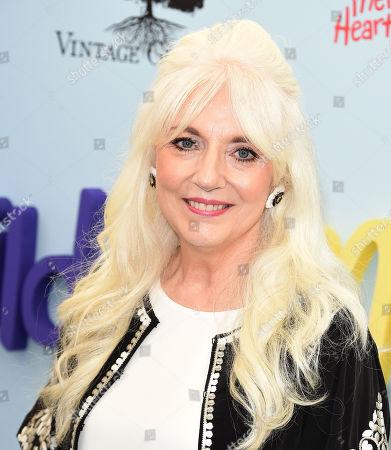 Cynthia Germanotta, Lady Gaga's mother