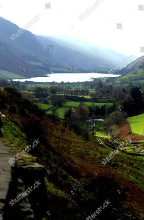Snowdonia National Park North Wales... Area Shots Around Where Sue & Roland Layland Live In Betws-y-coed Living In Wales Feature.. ..pic For Att Faye Greenslade..pic By Barry Phillips..