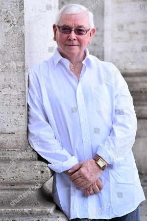 Stock Image of Terence Davies