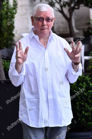 Stock Photo of Terence Davies