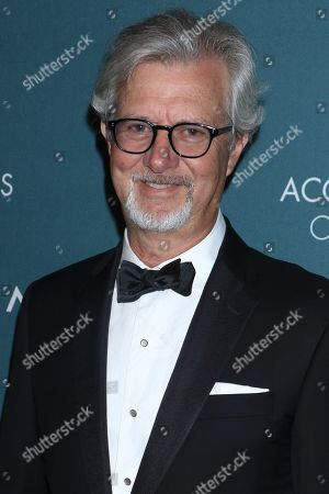 Editorial picture of The 22nd Annual Ace Awards , New York, USA - 11 Jun 2018