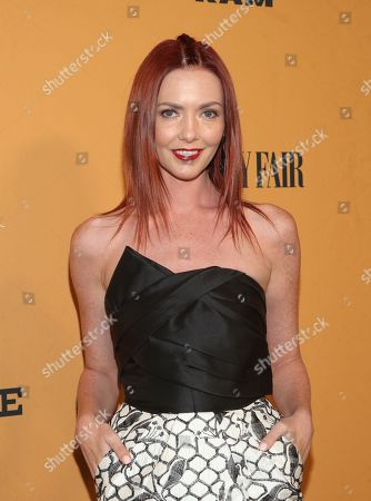 Editorial photo of 'Yellowstone' TV show premiere, Arrivals, Los Angeles, USA - 11 Jun 2018