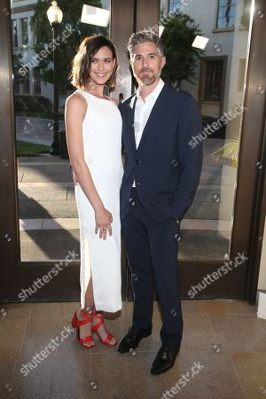 Odette Annable, Dave Annable
