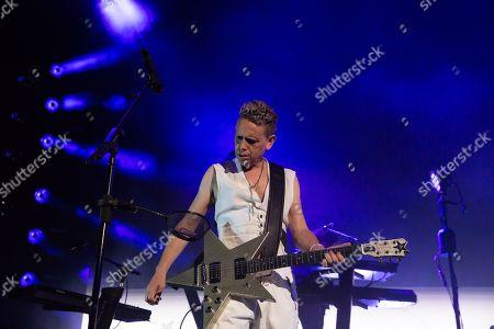 Depeche Mode - Martin Gore