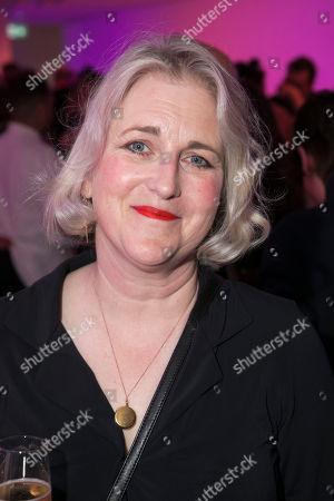Sylvestra Le Touzel (Miss Mackay)