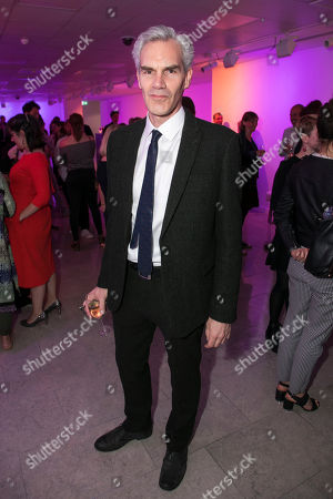 Editorial image of 'The Prime of Miss Jean Brodie' party, After Party, London, UK - 12 Jun 2018