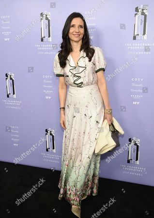 Princess Alexandra of Greece attends the Fragrance Foundation Awards at Alice Tully Hall, in New York