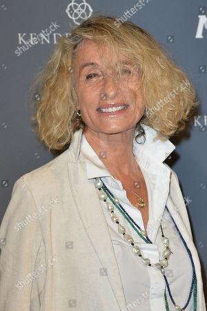Ann Dexter Jones