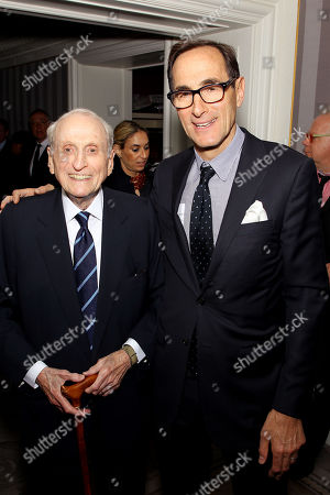 Editorial picture of Museum of The Moving Image Honors Dexter Goei of Altice and Jake Tapper of CNN at 2018 Annual Benefit, New York, USA - 12 Jun 2018