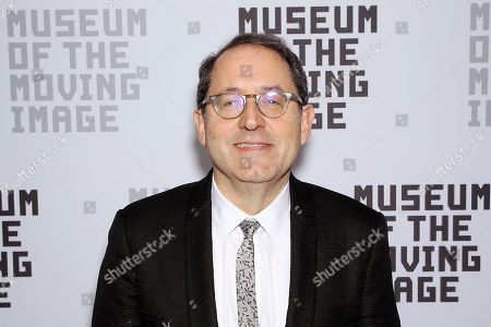 Michael Barker (MMI Board Co-Chair)
