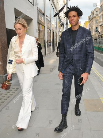 guest and Charlie Casely-Hayford