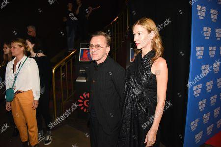 Tim Roth, Nikki Butler