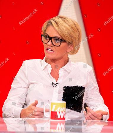 Editorial photo of 'Loose Women' TV show, London, UK - 13 Jun 2018