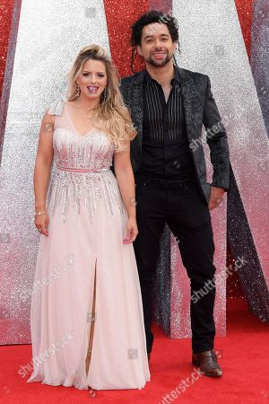 The Shires - Crissie Rhodes and Ben Earle