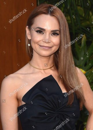 Stock Image of Rosanna Pansino