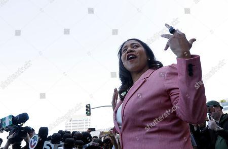 Editorial image of Mayor, San Francisco, USA - 13 Jun 2018