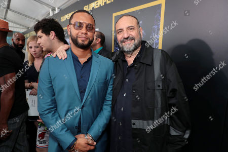 Director X., Director, and Joel Silver, Producer