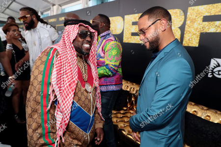 Big Boi and Director X., Director,