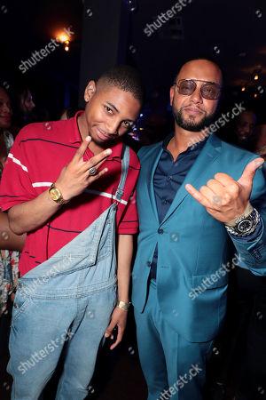 Kaalan Walker and Director X., Director,