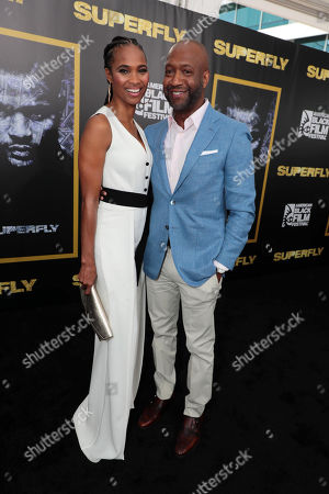 Nicole Friday, General Manager, ABFF Ventures, and Jeff Friday, President and CEO, ABFF Ventures,