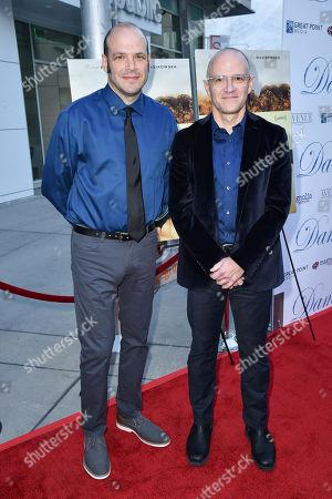 Editorial photo of 'Damsel' film premiere, Arrivals, Los Angeles, USA - 13 Jun 2018