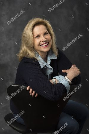 Stock Image of Jacqueline Boyer