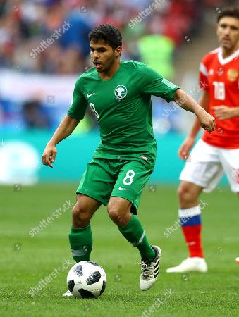 Yahya Al-Shehri of Saudi Arabia
