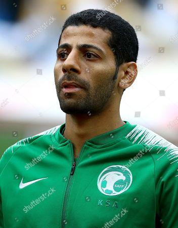 Taisir Al-Jassim of Saudi Arabia
