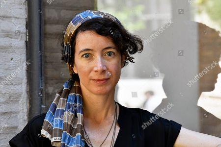 Stock Photo of Ayelet Gundar-Goshen