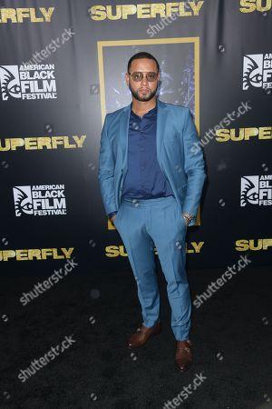 Director X (real name Julien Christian Lutz)