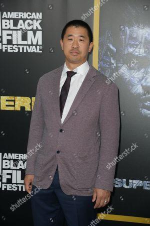 Alex Tse, writer