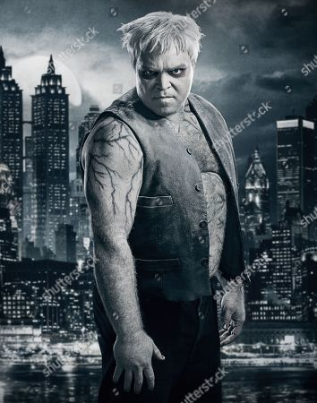 "Editorial photo of ""Gotham"" (Season 4) TV Series - 2018"