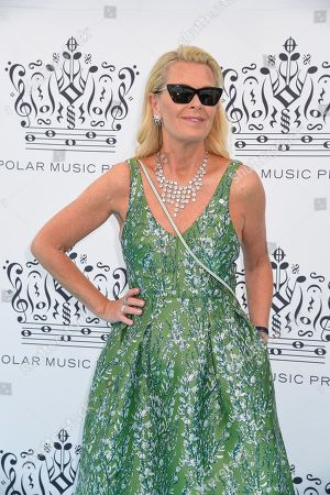 Editorial image of Polar Music Prize, Stockholm, Sweden - 14 Jun 2018