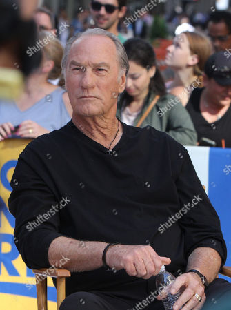 Stock Picture of Craig T Nelson