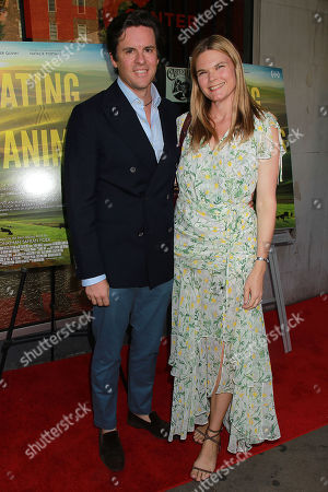 Editorial picture of A Special Screening of 'Eating Animals' Hosted by IFC Films, New York, USA - 14 Jun 2018