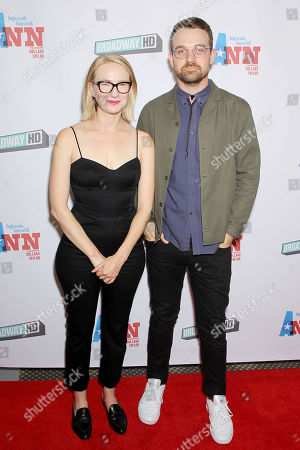 Halley Feiffer, Micah Stock