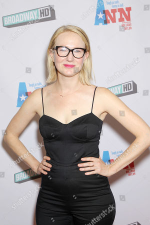 Stock Image of Halley Feiffer