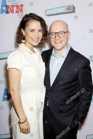 Stephanie Fieger, Benjamin Endsley Klein (Director)