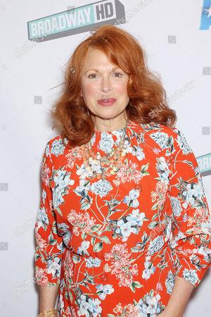 Stock Picture of Carolee Carmello