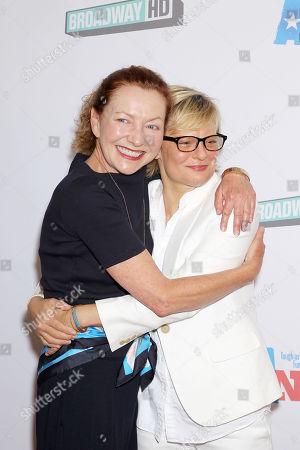 Julie White, Martha Plimpton