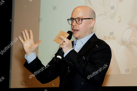Benjamin Endsley Klein (Director)