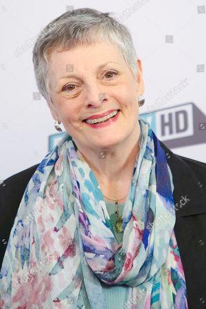 "Editorial photo of NY Special Screening of ""Ann"", New York, USA - 14 Jun 2018"