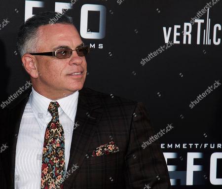 "Editorial picture of NY Premiere of ""Gotti"", New York, USA - 14 Jun 2018"