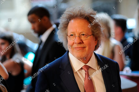 Steve Dorff arrives during the 49th annual Songwriters Hall of Fame Induction and Awards gala at the New York Marriott Marquis Hotel, in New York
