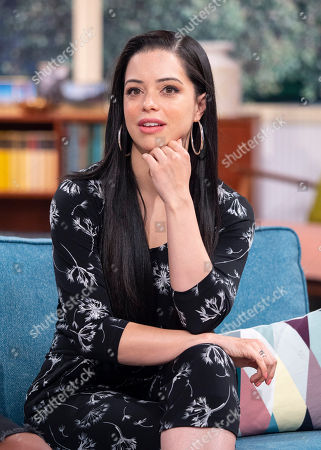 Stock Picture of S Club - Tina Barrett