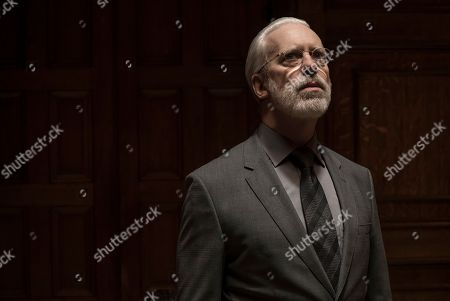Stock Photo of Terrence Mann